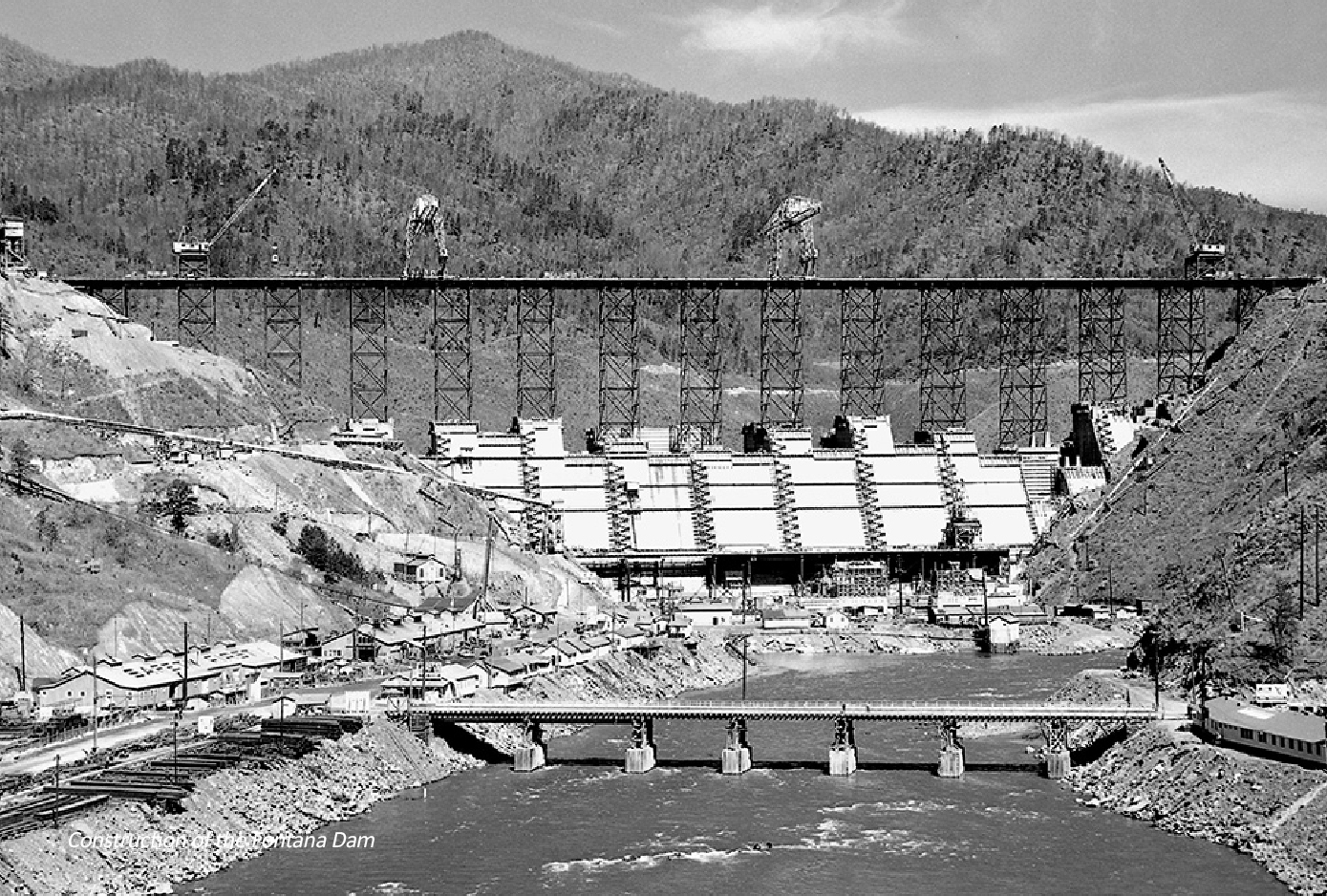 PROJECT Tennessee Valley Authority  Beyond Plan B